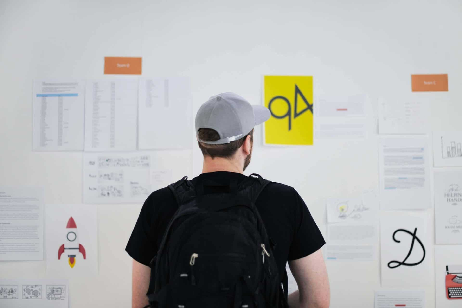Guide to UX prototyping