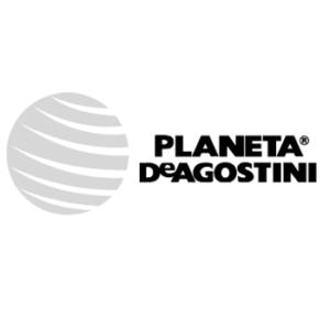 PlanetaDeAgostini